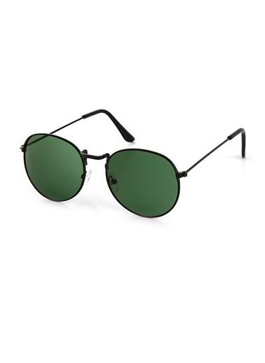 Duke Nickle Güneş Gözlüğü Yeşil